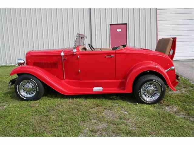 1931 Ford Street Rod | 1030454