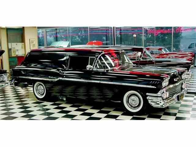 1958 Chevrolet Yeoman | 1034544