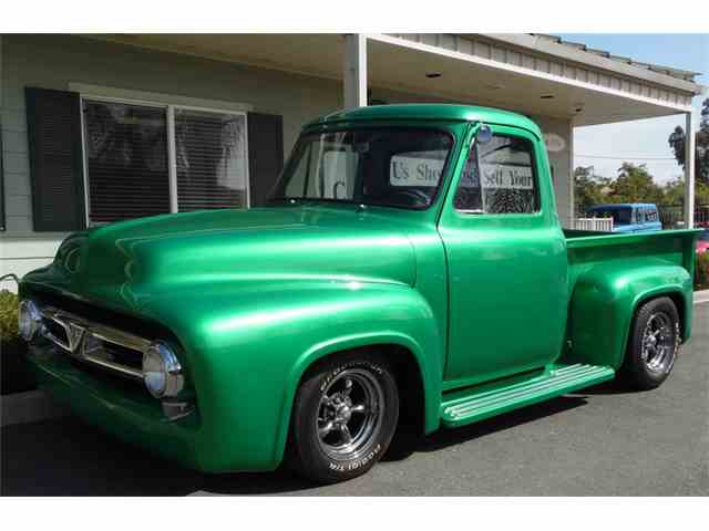 1953 Ford F100 | 1034553