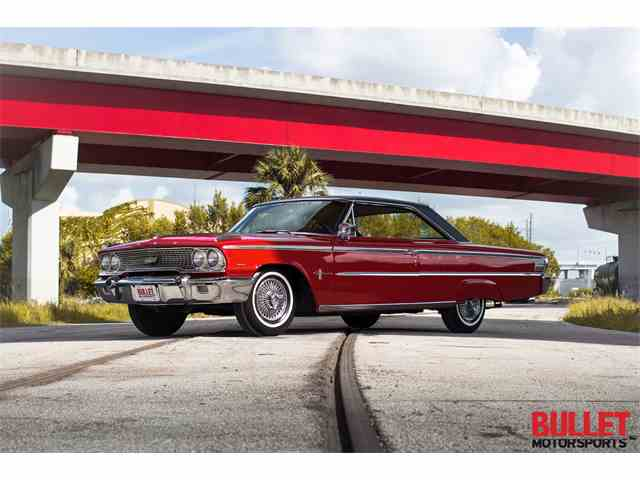 1963 Ford Galaxie | 1034560