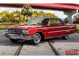 1963 Ford Galaxie for Sale - CC-1034560