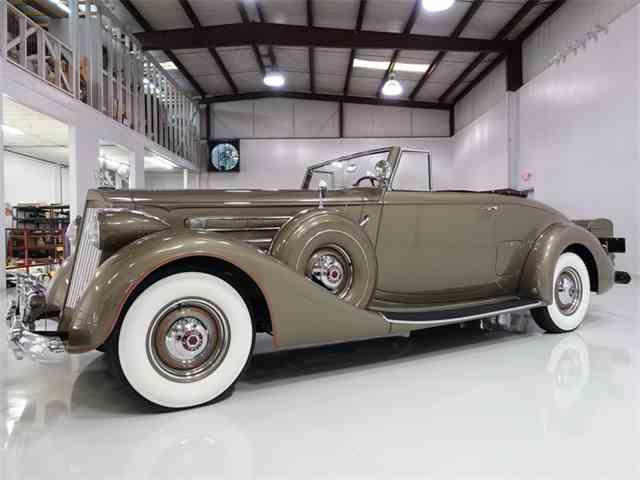 1937 Packard Twelve | 1034561