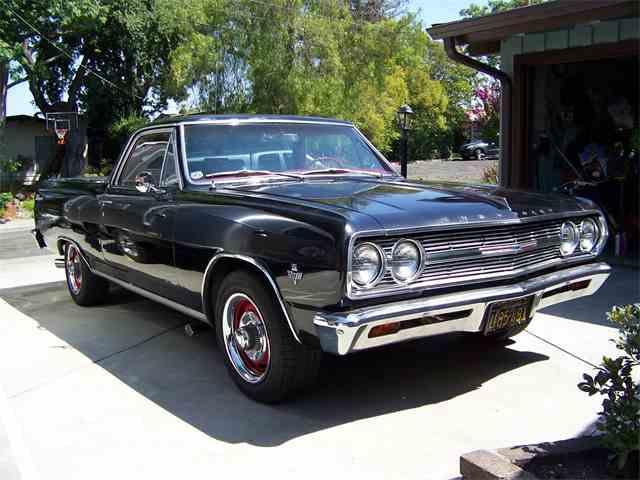 1965 Chevrolet El Camino | 1034568