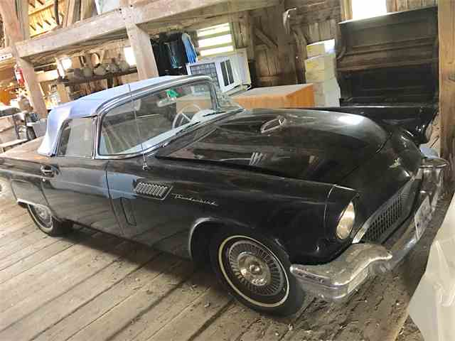 1957 Ford Thunderbird | 1034570
