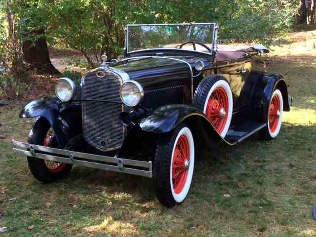 1931 Ford Antique | 1034571