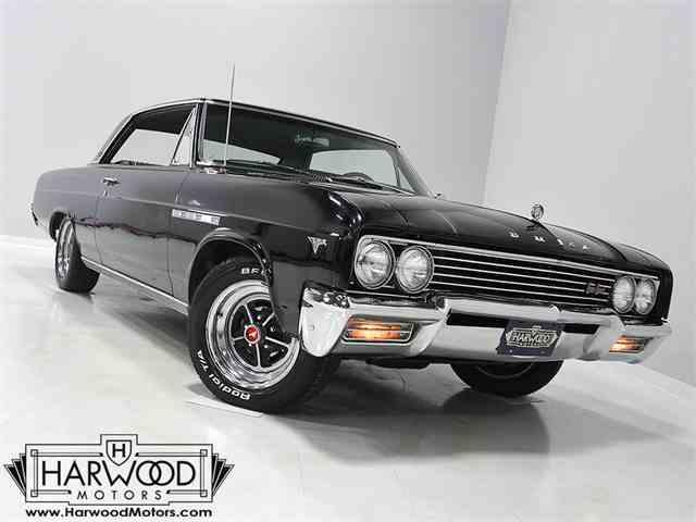 1965 Buick Gran Sport | 1034577