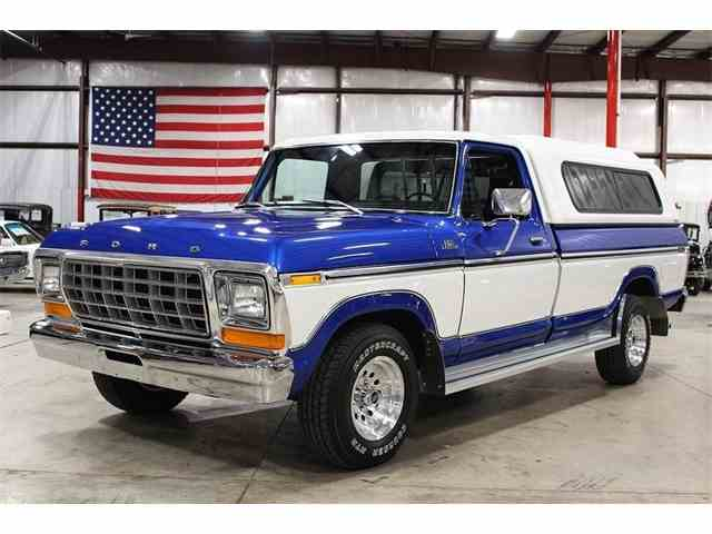 1979 Ford 150 | 1034579