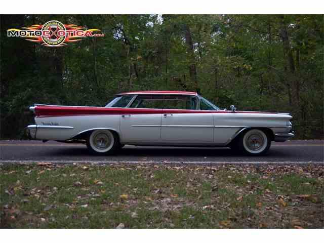 1959 Oldsmobile 98 | 1034581