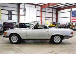 1980 Mercedes-Benz 450SL for Sale - CC-1034587