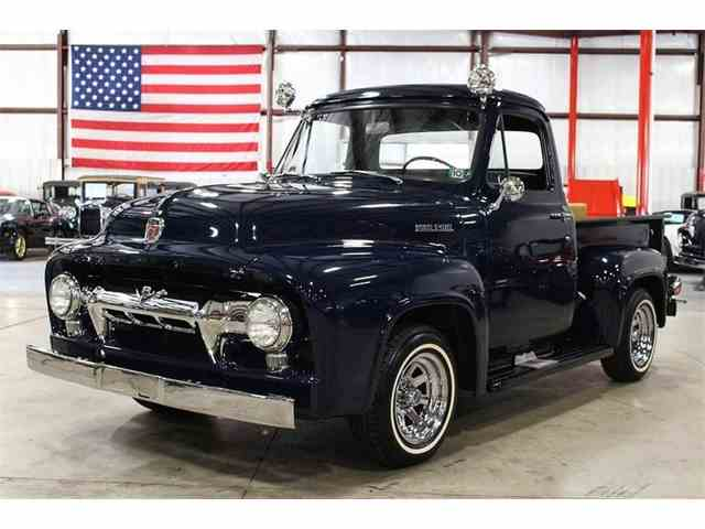 1954 Ford F100 | 1034590