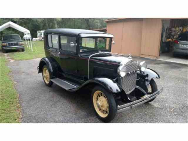 1930 Ford Model A | 1034591