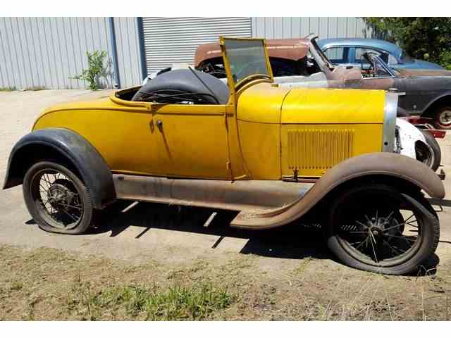 1929 Ford Roadster | 1034592