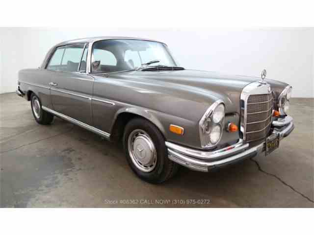 1969 Mercedes-Benz 280SE | 1034597