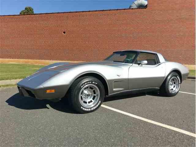 1978 Chevrolet Corvette | 1034601