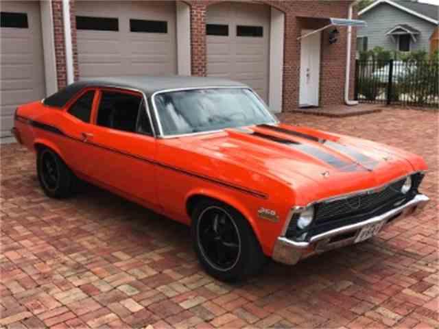 1972 Chevrolet Nova | 1034610