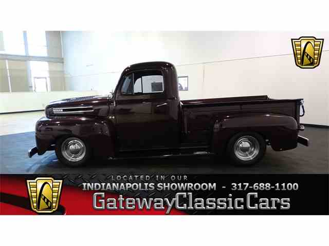 1950 Ford F1 | 1034611