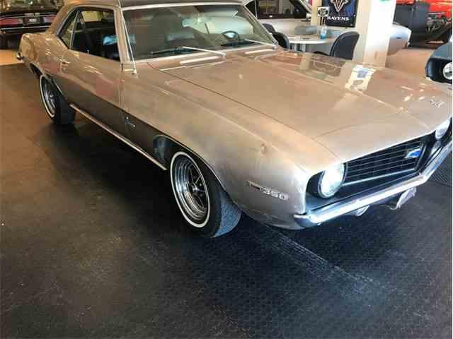 1969 Chevrolet Camaro | 1034615