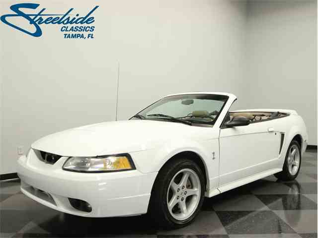 Classic Ford Mustang Cobra for Sale on ClassicCarscom  30 Available