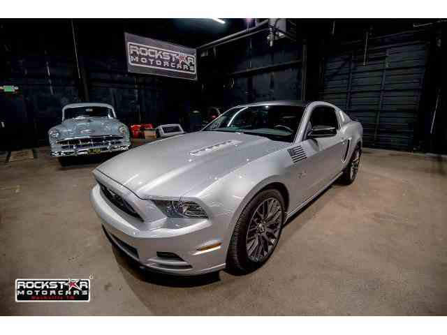 2013 Ford Mustang | 1034621