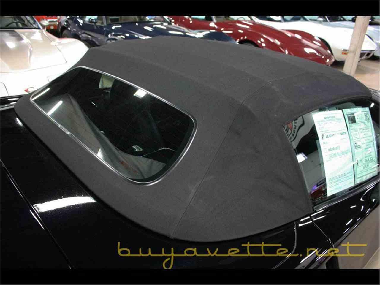 Large Picture of '06 Corvette - M6BM