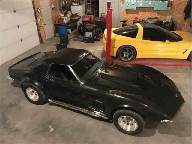 1969 Chevrolet Corvette | 1030463