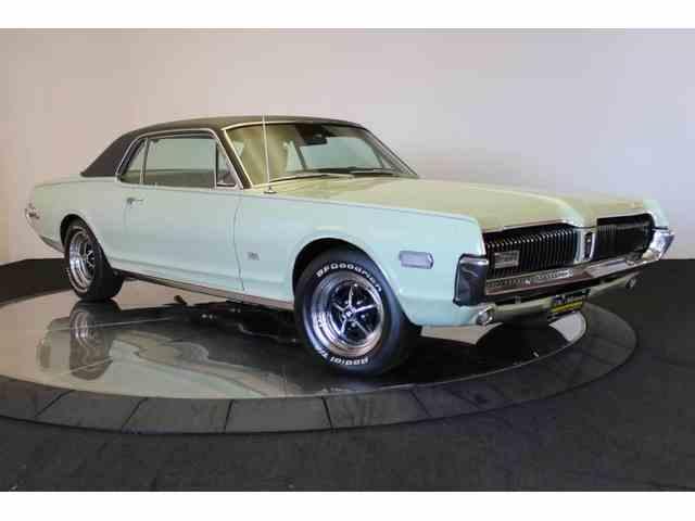 1968 Mercury Cougar | 1034632