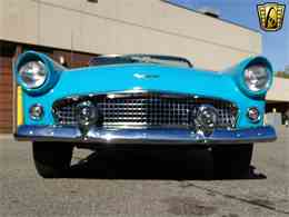 1956 Ford Thunderbird for Sale - CC-1034637