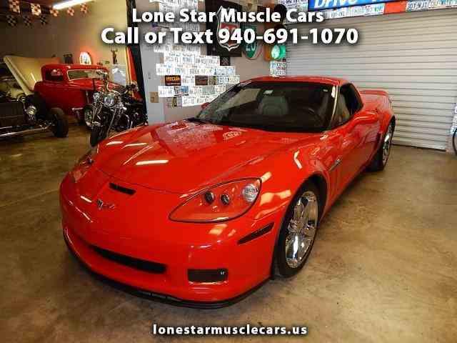 2011 Chevrolet Corvette | 1034638