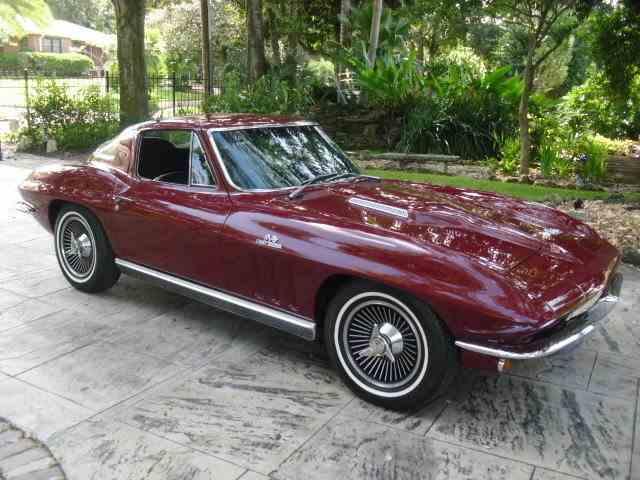 1966 Chevrolet Corvette | 1034645