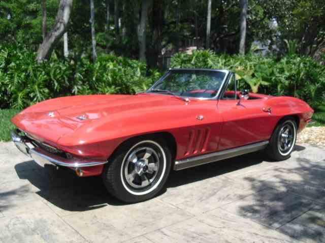 1966 Chevrolet Corvette | 1034649