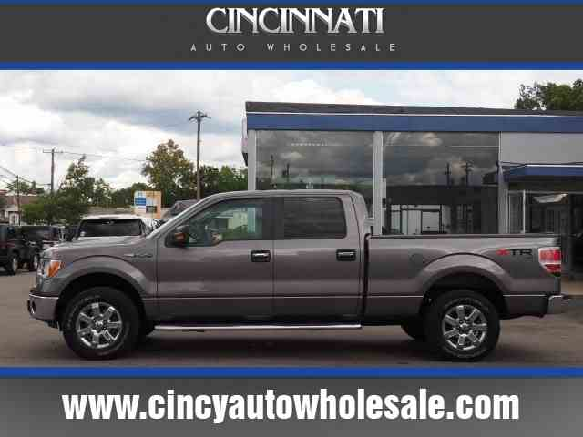 2014 Ford F150 | 1034662