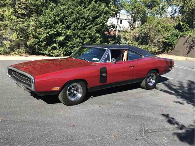 1970 Dodge Charger | 1034675