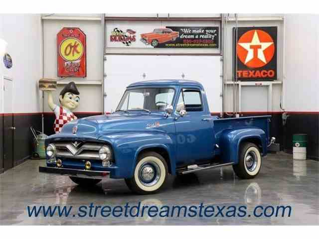 1955 Ford F100 | 1034679