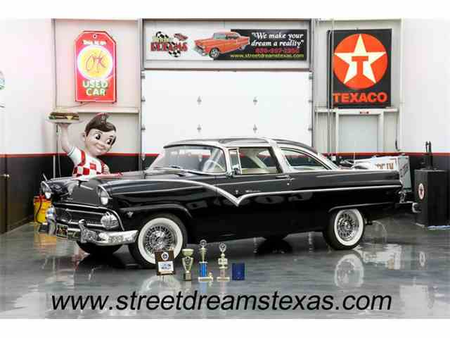 1955 Ford Crown Victoria | 1034680