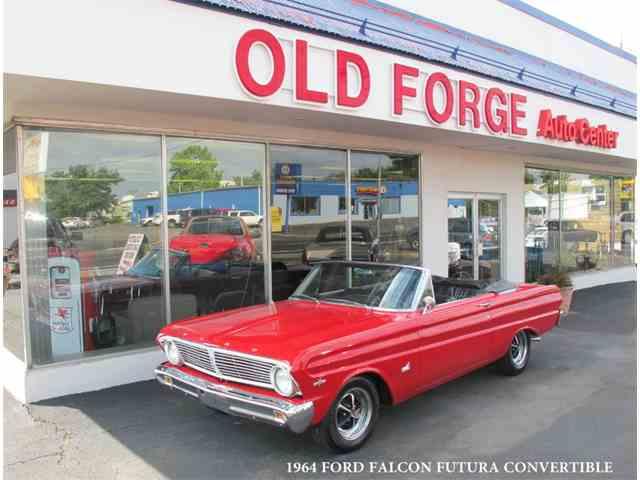 1964 Ford Falcon Futura | 1034686