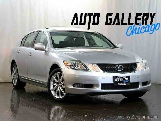 Picture of '07 GS300 Offered by Auto Gallery Chicago - M6DE