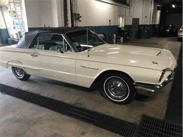1964 Ford Thunderbird | 1034695