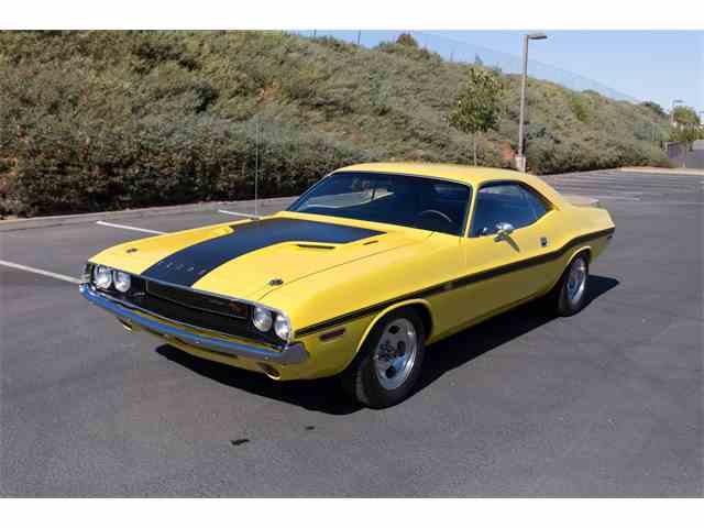 1970 Dodge Challenger | 1034708