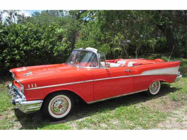 1957 Chevrolet Bel Air | 1030471
