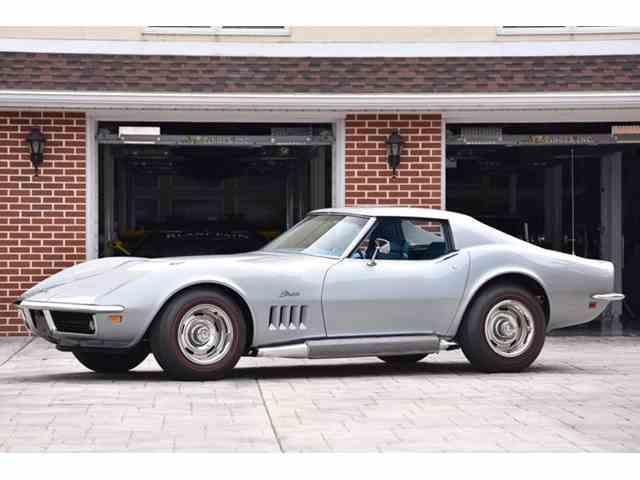 1969 Chevrolet Corvette | 1034713