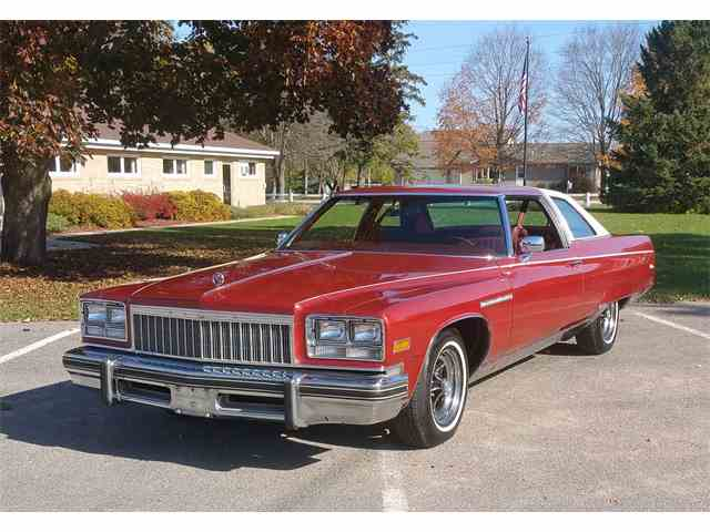 1976 Buick Electra 225 | 1034714