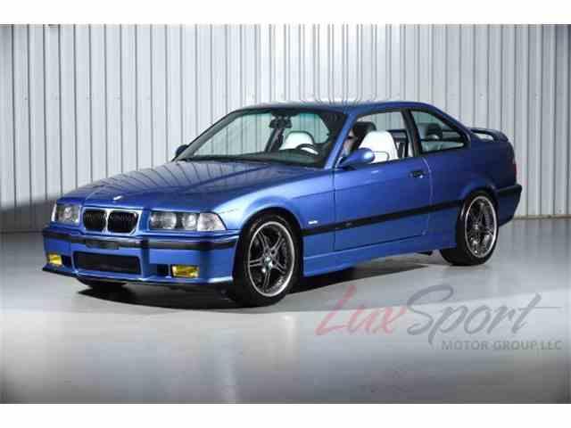 1999 BMW M3 | 1034717