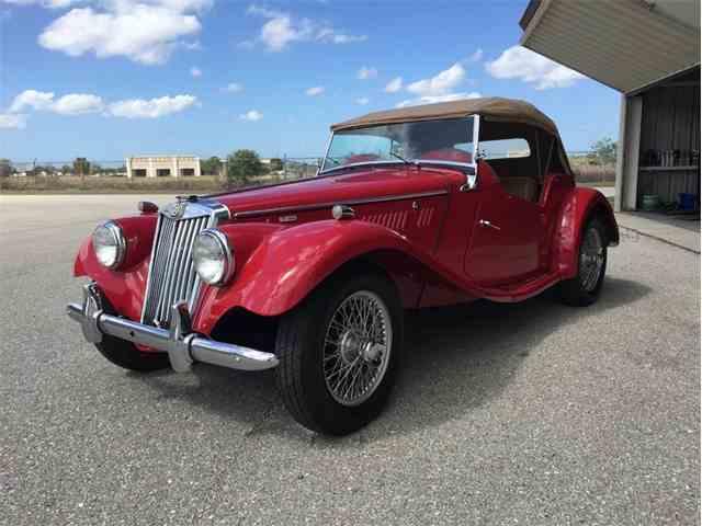 1955 MG TF | 1030472