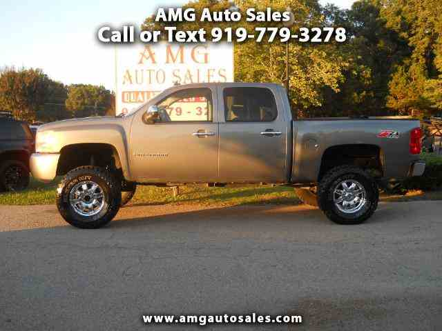 Picture of 2007 Silverado - $12,950.00 Offered by AMG Auto Sales - M6E8