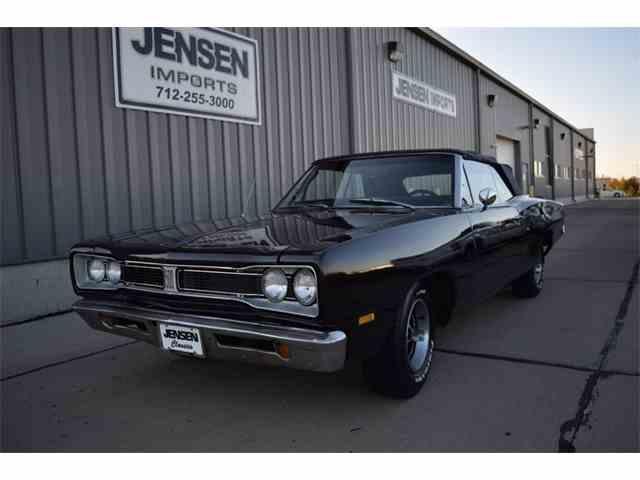 1969 Dodge Coronet | 1034726
