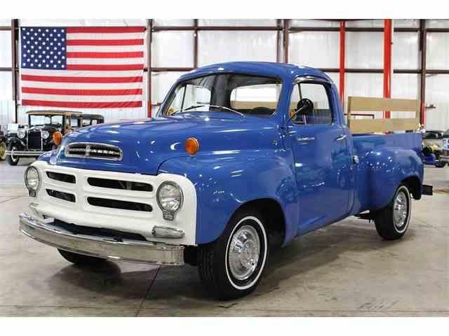 1956 Studebaker Truck | 1034739