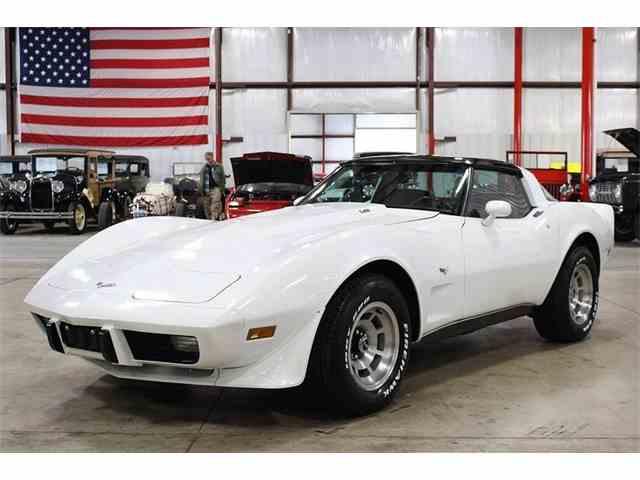 1979 Chevrolet Corvette | 1034742