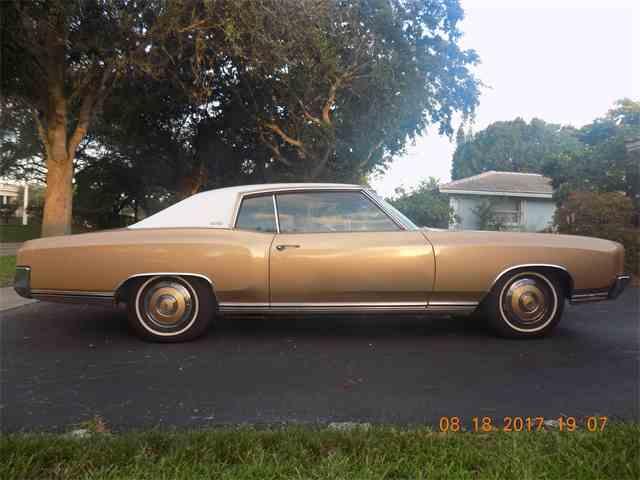 1970 Chevrolet Monte Carlo | 1034751
