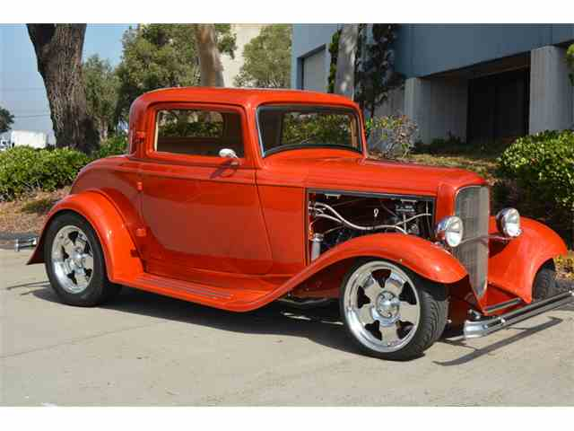 1932 Ford 3 Window | 1034758