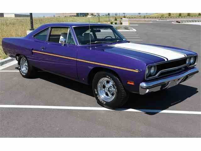 1970 Plymouth Road Runner | 1030476
